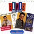 Elvis Presley: A Little Less Conversation