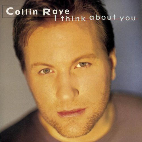 Collin Raye Not That Different cover art