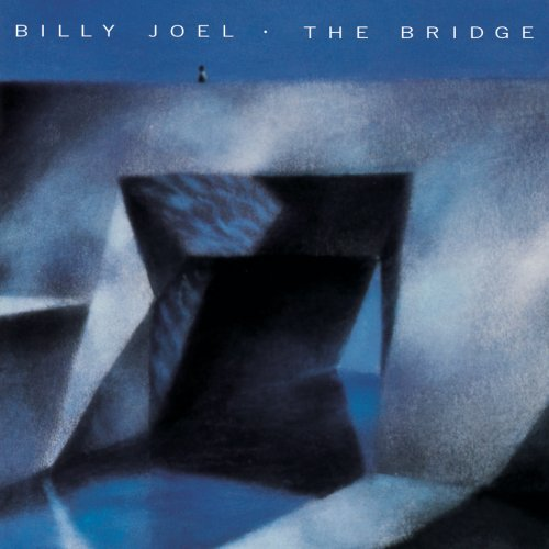 Billy Joel Running On Ice cover art