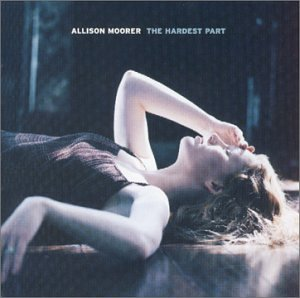 Allison Moorer No Next Time cover art