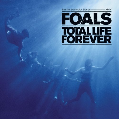 Foals This Orient cover art