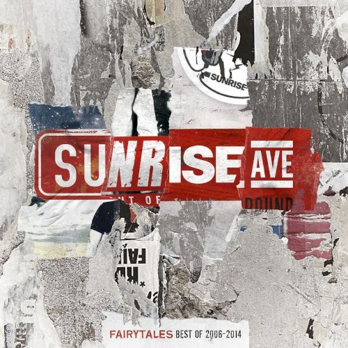 Sunrise Avenue:Nothing Is Over