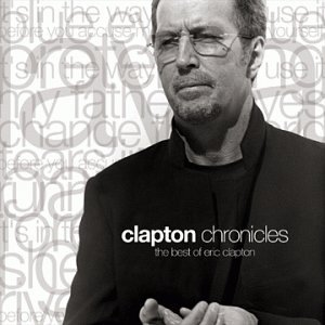 Eric Clapton Wonderful Tonight cover art