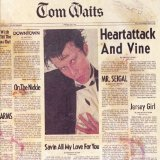 Saving All My Love For You sheet music by Tom Waits