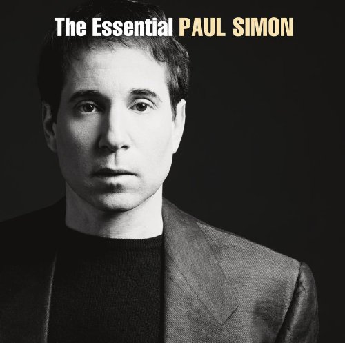 Paul Simon Paranoia Blues cover art