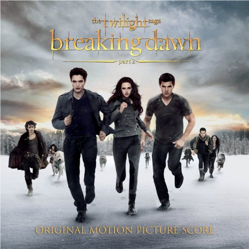 Carter Burwell Catching Snowflakes cover art