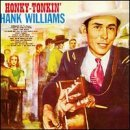 Honky Tonk Blues sheet music by Hank Williams