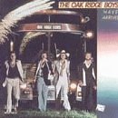 The Oak Ridge Boys Sail Away cover art