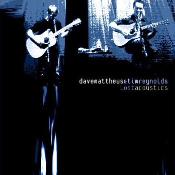 Dave Matthews & Tim Reynolds Warehouse cover art