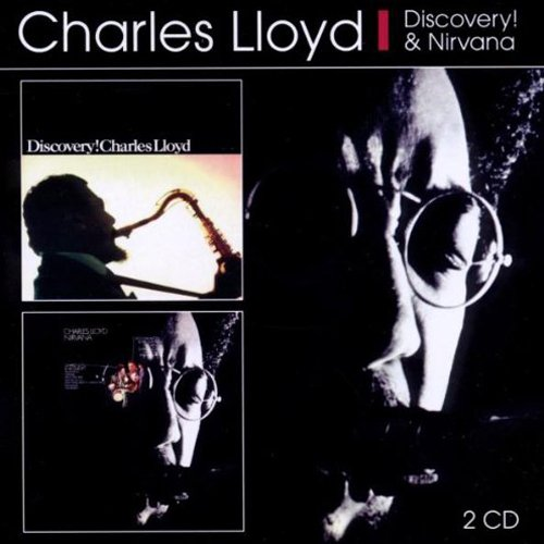 Charles Lloyd Forest Flower cover art