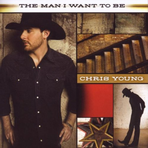Chris Young Voices cover art