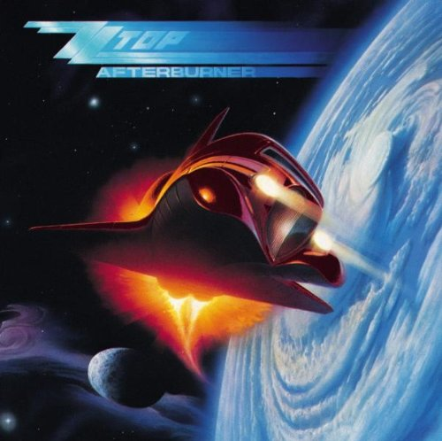 ZZ Top Stages cover art