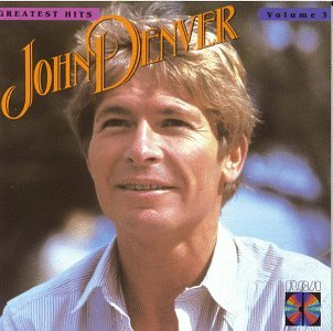 John Denver How Can I Leave You Again cover art