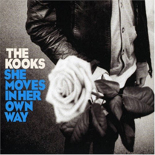 The Kooks Give In cover art