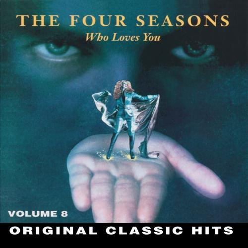The Four Seasons Who Loves You cover art