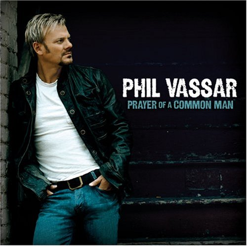 Phil Vassar Love Is A Beautiful Thing cover art