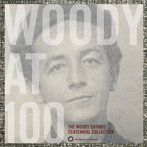 Woody Guthrie Little Seed cover art