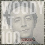 Woody Guthrie:Little Seed