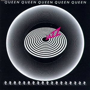 Queen Don't Stop Me Now cover art