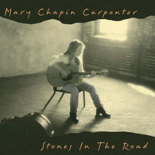 Mary Chapin Carpenter Where Time Stands Still cover art