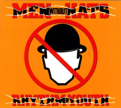 Men Without Hats The Safety Dance cover art