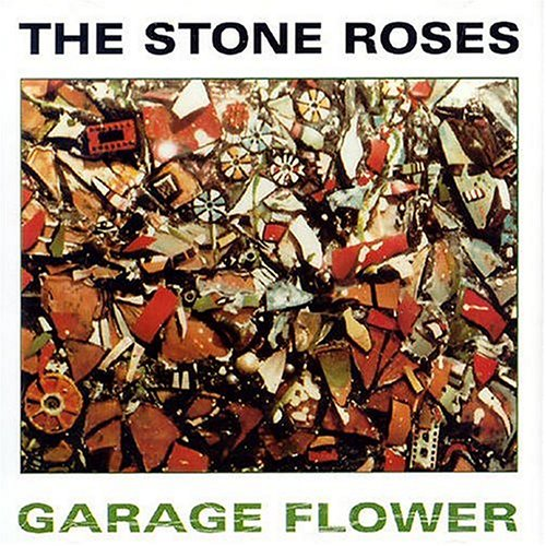 The Stone Roses All I Want cover art
