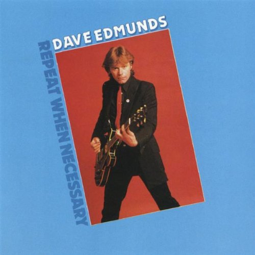 Dave Edmunds Girls Talk cover art