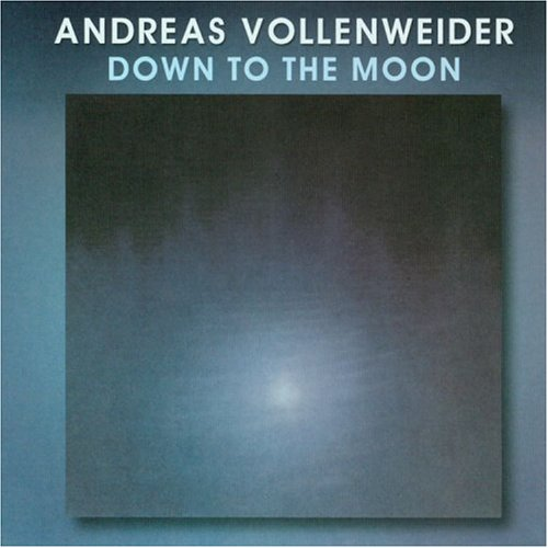 Andreas Vollenweider Moon Dance cover art