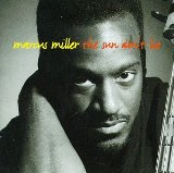 Scoop sheet music by Marcus Miller