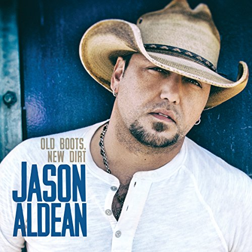 Jason Aldean Tonight Looks Good On You cover art