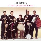 Fairytale Of New York sheet music by The Pogues featuring Kirsty MacColl