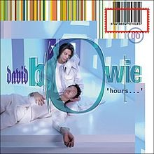 David Bowie Seven cover art