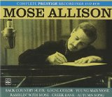If You Live sheet music by Mose Allison