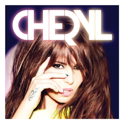 Cheryl Under The Sun cover art