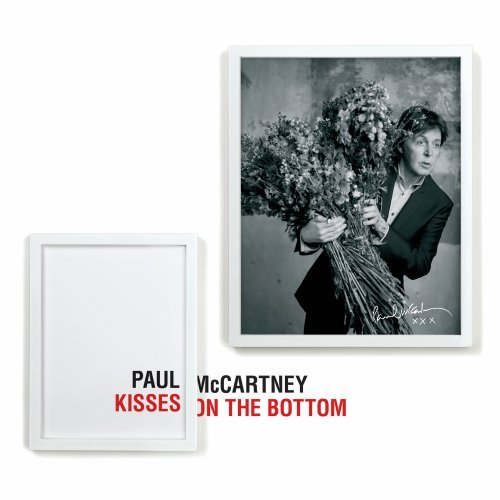 Paul McCartney Baby's Request cover art