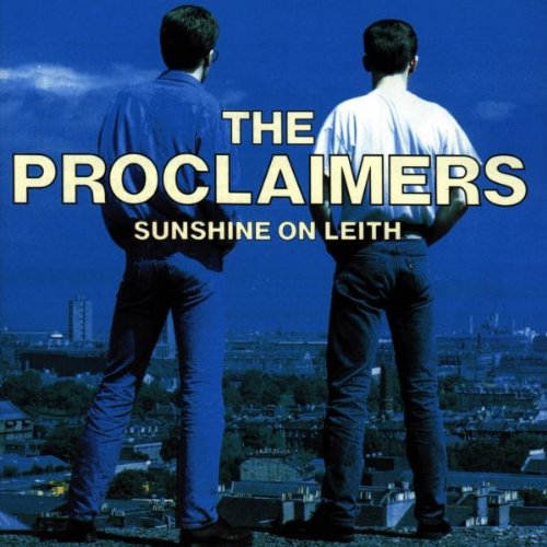 I\'m Gonna Be (500 Miles) chords by The Proclaimers (Melody Line ...