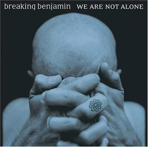 Breaking Benjamin Believe cover art