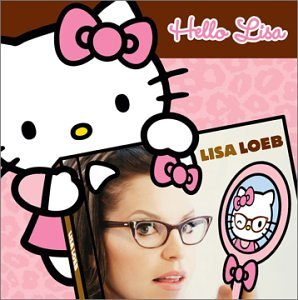 Lisa Loeb What Am I Supposed To Say cover art