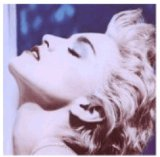 True Blue sheet music by Madonna