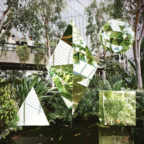 Clean Bandit Stronger cover art