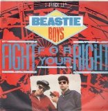Fight For Your Right (To Party) sheet music by Beastie Boys