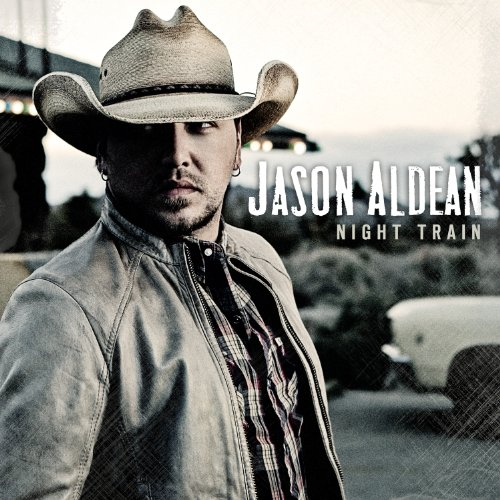 Jason Aldean The Only Way I Know cover art