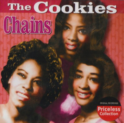 The Cookies Chains cover art