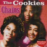 Chains sheet music by The Cookies