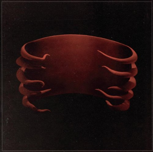 Tool Undertow cover art