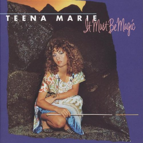 Teena Marie Square Biz cover art