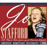 Jo Stafford:A-round The Corner (Be-neath The Berry Tree)