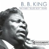 B.B. Blues sheet music by B.B. King