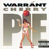 Cherry Pie sheet music by Warrant