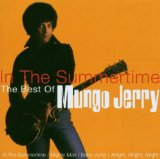 In The Summertime sheet music by Mungo Jerry